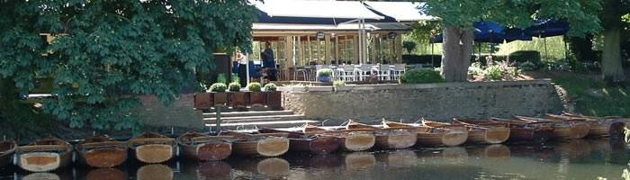 4 Of 4 Photos Pictures View The Boathouse Restaurant In