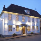The Great House Hotel and Restaurant in Lavenham Suffolk UK