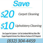TX Tomball Carpet Cleaning