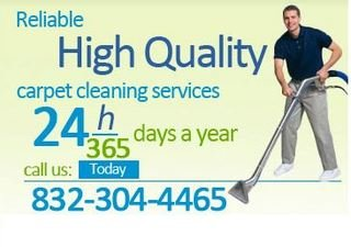TX Seabrook Carpet Cleaning