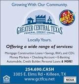 Profile Photos of Greater Central Texas Federal Credit Union