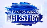 Profile Photos of Cleaners Wirral