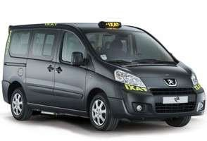Liverpool Taxi Service