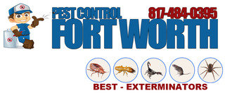 Pest Control Fort Worth