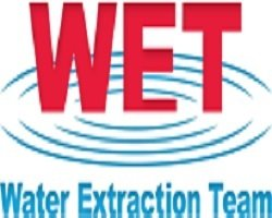 Water Extraction Team