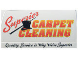 Pricelists of Superior Carpet Cleaning