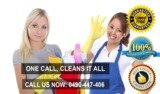 Portfolio of Brisbane's Bond Cleaning Services