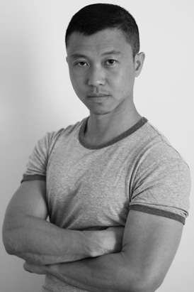 Stanley Tan Sports Massage Therapist