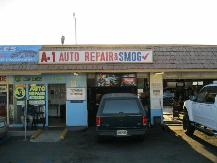 Profile Photos of A-1 Auto Repair & Towing 696 Broadway - Photo 4 of 5