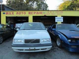Max Auto Repair & Locksmith