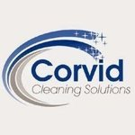 Corvid Cleaning Solutions