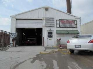 Omega Auto Repair & Towing