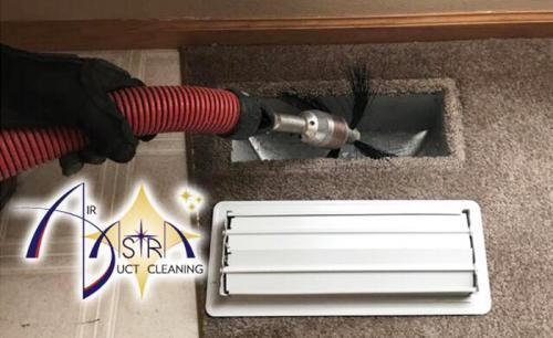 Profile Photos of AD Astra Air Duct & Chimney Cleaning Serving area - Photo 4 of 4