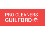 Logo Pro Cleaners Guildford Pro Cleaners Guildford 72 Haydon Place