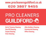 cleaning services guildford Pro Cleaners Guildford 72 Haydon Place