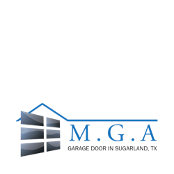 M.G.A Garage Door In Sugar Land TX