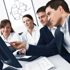 Expanding Franchise Consulting