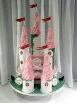 Celebration Cake by Dream Wedding Creations Dream Wedding Creations Eastleigh Road