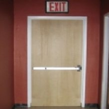 Universal Fireproof Door Co., Inc.