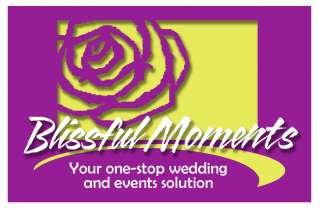Blissful Moments Wedding Boutique