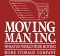 Moving Man Inc