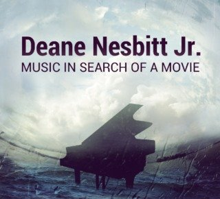 Deane Nesbitt Jr. - Canadian Composer, Pianist and Musician