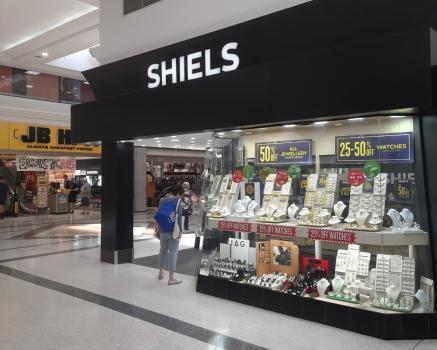 New Album of Shiels Jewellers Level 1, Shop 14, Westfield Whitford City, Cnr Marmion Ave & Whitfords Ave - Photo 1 of 1