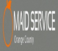 Maid Service Orange County