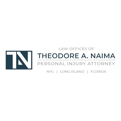 New Album of Law Offices of Theodore A. Naima, P.C. 1399 Franklin Ave, Suite 202 - Photo 2 of 2