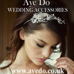 Aye Do Wedding Accessories