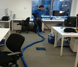 Profile Photos of Hire the best carpet cleaners in town
