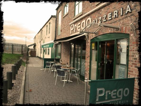  Profile Photos of Prego Pizzeria & Pasta 107 Westgate  - Photo 2 of 2