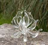 lotus - for table or stem or