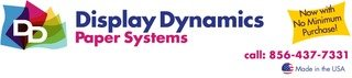 Display Dynamics Paper Systems
