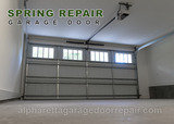 Alpharetta Garage Doors Spring Repair Alpharetta Garage Door Repair 10945 State Bridge Rd