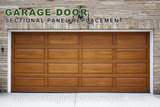 Alpharetta Sectional Panel Replacement Alpharetta Garage Door Repair 10945 State Bridge Rd