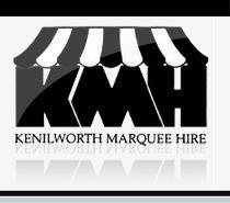 Kenilworth Marquee Hire LLP