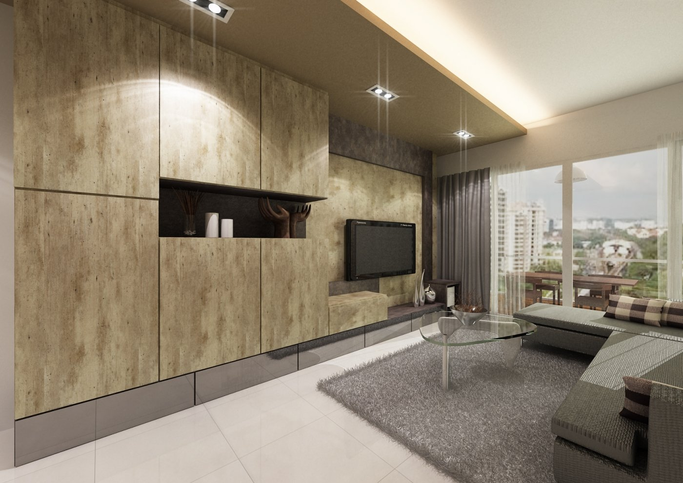 3 Of 7 Photos Pictures View Rezt Relax Interior Double Bay 3d Singapore