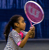 MPRC Sports and Tennis Camps of Manhattan Plaza Racquet Club