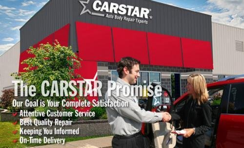 Profile Photos of CARSTAR Auto Body Repair Experts 1 Mueller Dr - Photo 2 of 4