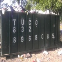 Profile Photos of Tuco Brothers Waste Services 7704 E Erath St - Photo 1 of 5