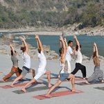 Yoga and Meditation India Tours