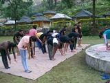 Yoga and Meditation India Tours, Uttarkashi