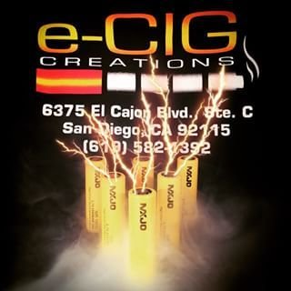 Profile Photos of E Cig Creations 6375 El Cajon Blvd, C - Photo 1 of 1