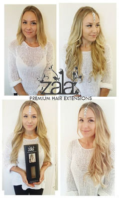 14 of 16 Photos & Pictures – View ZALA HAIR