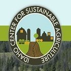 Idaho CSA Center for Suistanable Agriculture
