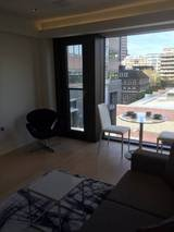 Pricelists of Smart City Apartments Moorgate London