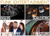 Funk Entertainment of Funk Entertainment