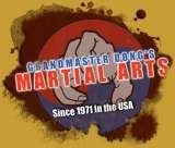 Logo pc from web site - Dong's Karate of Morehead City, NC