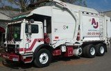 AJ Waste Systems of AJ Waste Systems LLC